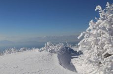 Ιταλία: Πιθανώς θύματα και ζημιές σε ξενοδοχείο της Φαρίντολα από χιονοστιβάδα