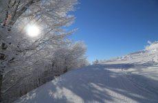 Καταιγίδες και χιόνια από σήμερα