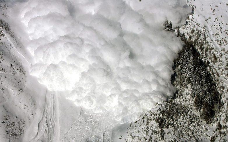 Γαλλικές Αλπεις: Χιονοστιβάδα παρέσυρε 10 μαθητές και τον καθηγητή τους – δύο νεκροί