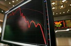 «Βουτιά» 5,70% στο Χρηματιστήριο