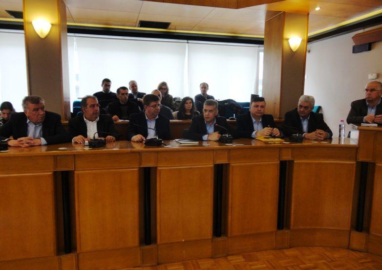 Προετοιμάζονται περιφέρεια Θεσσαλίας και Δήμοι για τα έργα του νέου ΕΣΠΑ