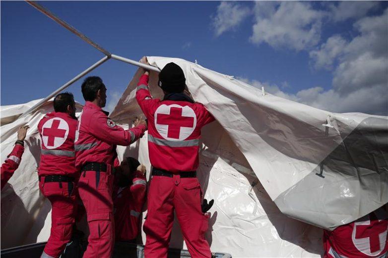 Nέο Ευρωπαϊκό Ιατρικό Σώμα για να αντιδρά ταχύτερα σε καταστάσεις έκτακτης ανάγκης εγκαινιάζει η E.E.