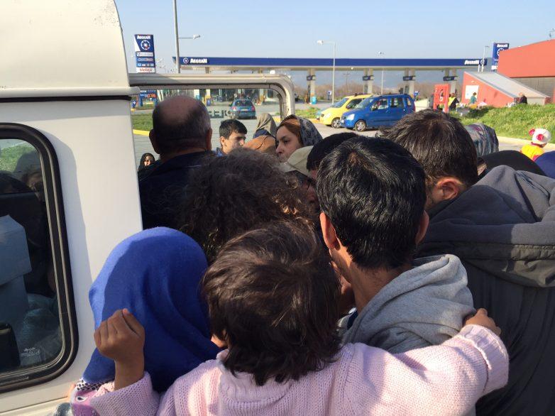 Κοινό πρόγραμμα ΕΕ-UNICEF για περισσότερα από 6.000 παιδιά προσφύγων- μεταναστών στην Ελλάδα