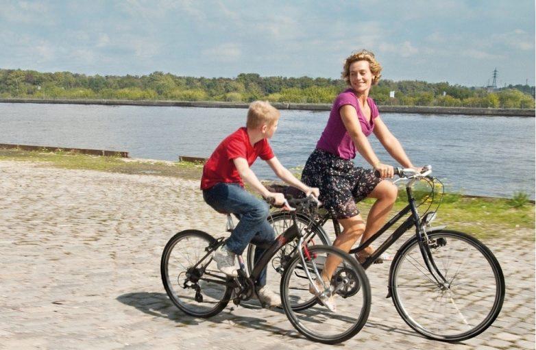 """""""Το Παιδί με το Ποδήλατο"""" στις προβολές της Κινηματογραφικής Κοινότητας"""