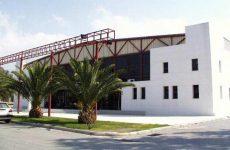 Ξεκινά η ανακατασκευή  του Εκθεσιακού – Αθλητικού Κέντρου στο πεδίο Άρεως