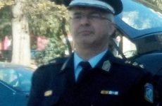 Αστυνομικός Διευθυντής Μαγνησίας ο Βασίλης Μαρκογιαννάκης