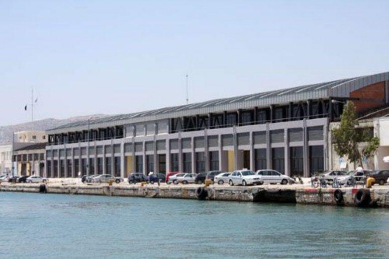 Πλειοδοτικοί διαγωνισμοί για χρήση χώρων στο τέρμιναλ του λιμανιού