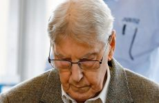 Αρχισε η δίκη πρώην φρουρού του Αουσβιτς