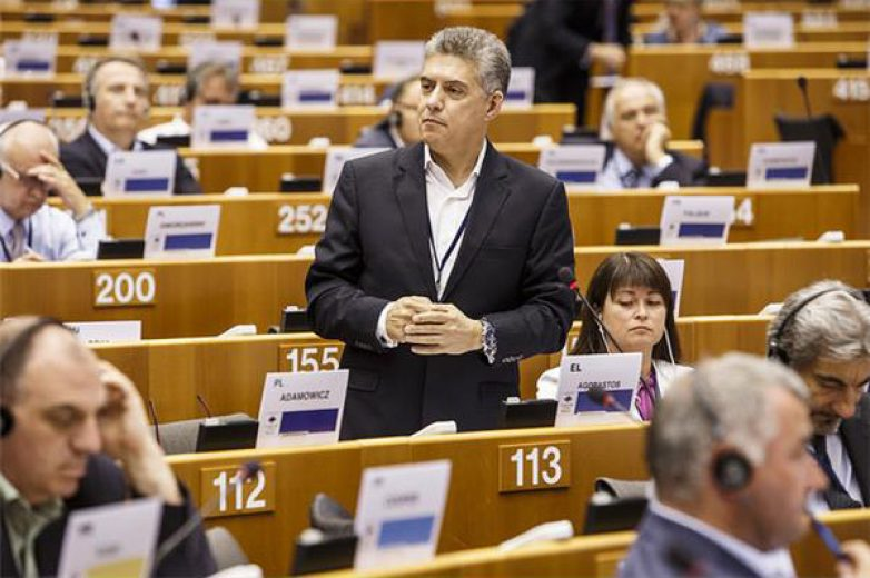 Στις Βρυξέλλες ο περιφερειάρχης Θεσσαλίας για τη σύνοδο της ολομέλειας της Ευρωπαϊκής Επιτροπής των Περιφερειών