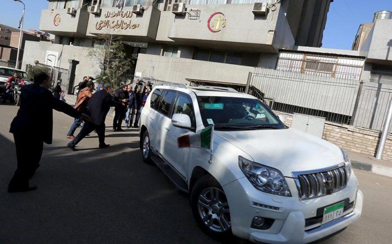 Σημάδια από βασανιστήρια στο πτώμα του ιταλού φοιτητή που βρέθηκε στην Αίγυπτο