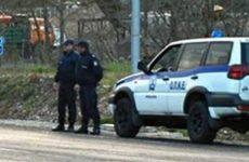 Αλβανός συνελήφθη  χωρίς ταξιδιωτικά έγγραφα