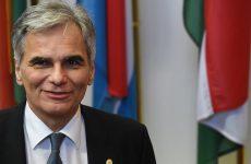 Πυρ ομαδόν κρατών-μελών κατά της Αυστρίας