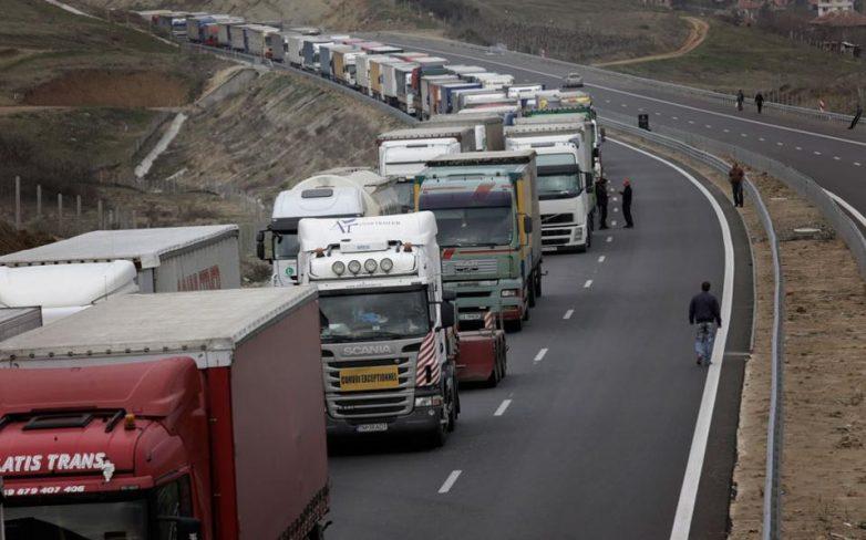 Ευρωπαϊκή παρέμβαση για το άνοιγμα των συνόρων με την Ελλάδα ζητά η Βουλή της Βουλγαρίας