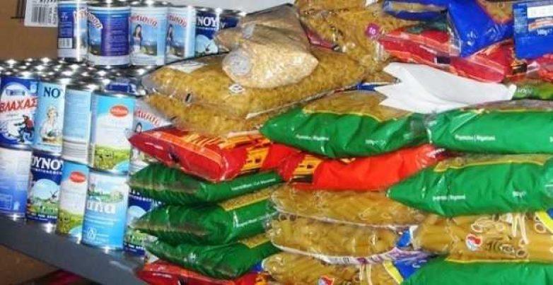 Πρόγραμμα «επισιτιστική και βασική υλική συνδρομή»  στον Δήμο Ρ. Φεραίου