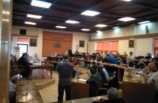 Σε επόμενη συνεδρίαση του  Δημοτικού Συμβουλίου το θέμα  του λιμανιού