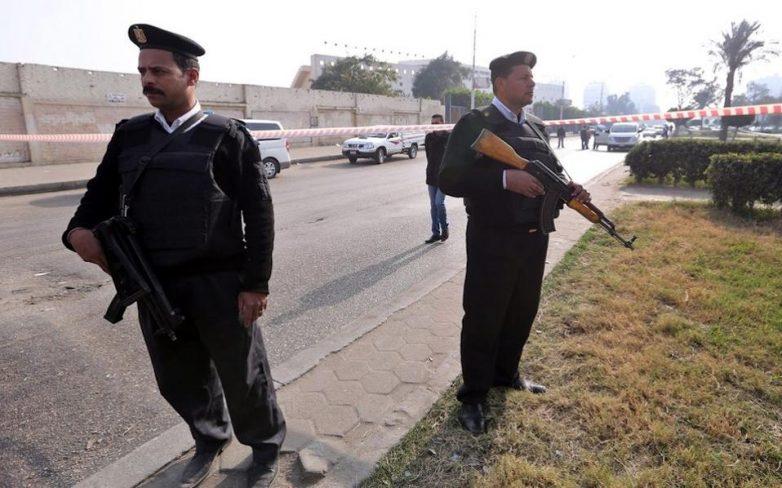 Αίγυπτος: Τέσσερις νεκροί σε δύο βομβιστικές επιθέσεις