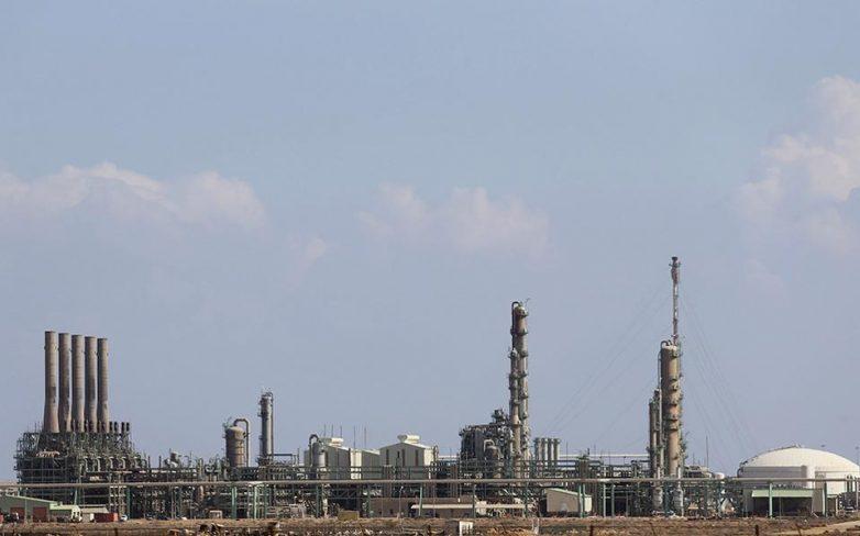 Οι ΗΠΑ βομβάρδισαν αεροδρόμιο του ΙΚ στη Λιβύη