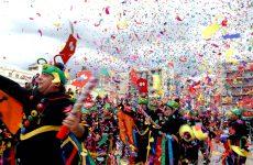 Εκδηλώσεις για την Αποκριά στo Δήμο Ρήγα Φεραίου