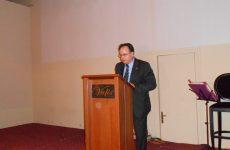 Tο  Επιμελητήριο Μαγνησίας για τις δηλώσεις  του Τρ. Πλαστάρα