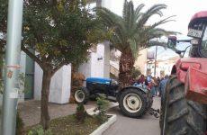 Συγκέντρωση στην ΕΒΖ πραγματοποιούν οι αγρότες της Ορεστιάδας