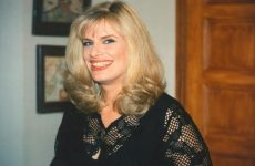 Πέθανε η ηθοποιός Νατάσα Μανίσαλη