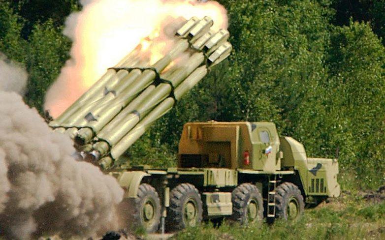 Η Ρωσία εξοπλίζει με S-300 το Ιράν
