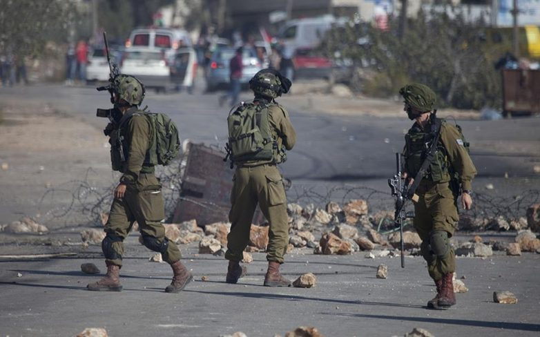Ισραήλ: Πέντε νεκροί Παλαιστίνιοι από πυρά δυνάμεων ασφαλείας