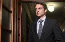 Προσφυγή στη δικαιοσύνη για το πόθεν εσχες προαναγγέλει ο Μητσοτάκης