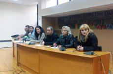 Τη δημοτική αρχή Βόλου καταγγέλλει ο Σύλλογος Εργαζομένων ΟΤΑ ΜΑγνησίας
