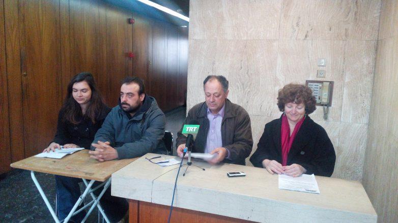 Κάλεσμα του ΠΑΜΕ  για συμμετοχή στο  συλλαλητήριο  στην Αθήνα