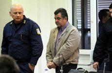 Παρέμβαση Θάνου για την αποφυλάκιση Ρουπακιά