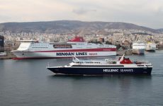 Hellenic Seaways: Ξεκίνησε πόλεμος προσφορών για τους τίτλους των μικρομετόχων