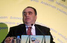 Παραμένει στην Δίωξη Ηλεκτρονικού Εγκλήματος ο Μ. Σφακιανάκης
