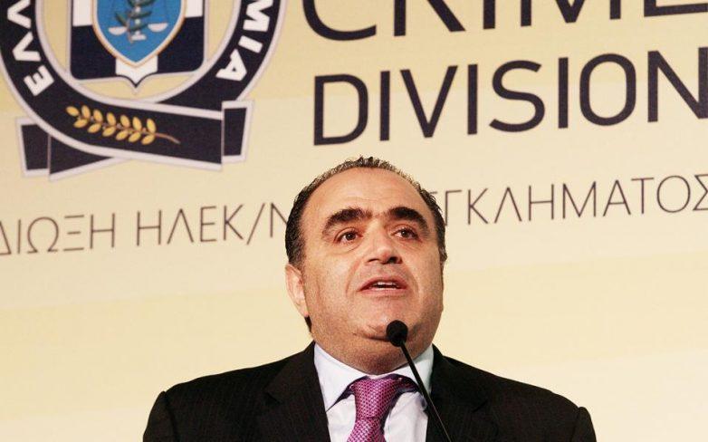 Μετακινήθηκε ο Μ. Σφακιανάκης