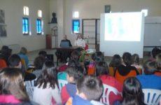 Πρόγραμμα καταναλωτικής αγωγής σε μαθητές από την ΕΝΚΑ Βόλου