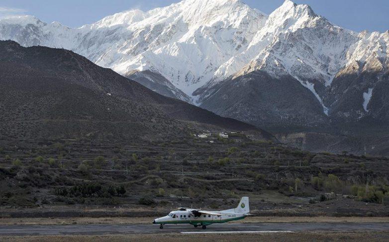 Νεπάλ: Αγνοείται αεροσκάφος με 21 επιβάτες