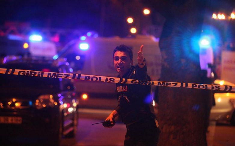 Τουλάχιστον 28 νεκροί από ισχυρή έκρηξη στην Αγκυρα