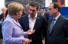 Τριμερής συμφωνία για κοινή στάση στο θέμα των συνόρων