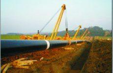 Έγκριση της συμφωνίας Ελλάδας – TAP για την κατασκευή νέου αγωγού φυσικού αερίου στην Ευρώπη