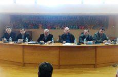 Συνάντηση πρωτοβάθμιων σωματείων από το Ν.Τ. Μαγνησίας της ΑΔΕΔΥ