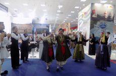 Αισιόδοξα μηνύματα από την Ρουμανία για τον τουρισμό της Θεσσαλίας