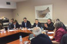 Συνεδριάζει το ΔΣ της ΕΝΠΕ με μοναδικό θέμα την πρόταση της κυβέρνησης για σύσταση θέσεων «διοικητικών γραμματέων» στην αυτοδιοίκηση