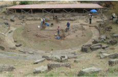Σε εκδήλωση στο Μέγαρο Μουσικής για το «Αρχαίο Θέατρο των Φθιωτίδων Θηβών» σήμερα ο περιφερειάρχης Θεσσαλίας