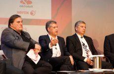 Κ. Αγοραστός: «Η ψηφιακή οικονομία δημιουργεί μια κατάσταση «νέας χώρας», είναι σαν να διπλασιάζει σχεδόν μια χώρα, μια οικονομία»