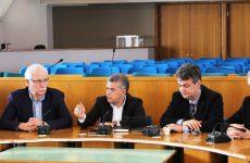 Έκτακτη σύσκεψη στην Περιφέρεια με τη συμμετοχή των Δήμων της Θεσσαλίας συγκάλεσε ο περιφερειάρχης για το προσφυγικό/μεταναστευτικό