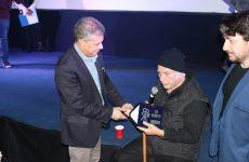 Αυλαία για το 8ο Διεθνές Κινηματογραφικό Φεστιβάλ/artfools Λάρισας