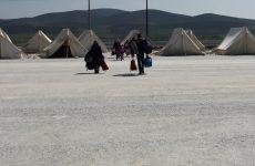 Κι άλλοι πρόσφυγες έφυγαν από το  ΣΕΑ Αερινού