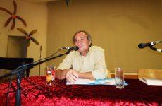 Παρουσίαση του βιβλίου «Αγαπημένη μου αδελφή Αλεξ… Μια αληθινή ιστορία»,  του Δ. Βλαχοπάνου στο Βόλο