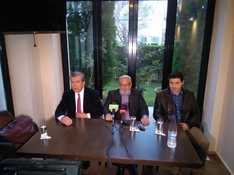 Αλ. Μητρόπουλος «Δεν μπορεί να γίνει συζήτηση για αυτόνομη οικονομική πολιτική αν δεν λυθεί το θέμα του χρέους »