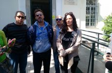 Εκ νέου πρόεδρος του Συλλόγου Εργαζομένων ΟΤΑ Μαγνησίας η Θάλεια Στάχτου